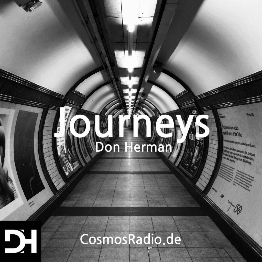 Journeys with Don Herman